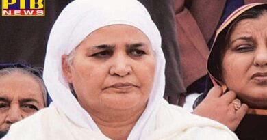 Due to the murder of daughter, the problems of Bibi Jagir Kaur can increase Akali Dal Badal