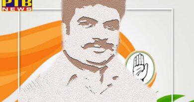 nasir salmani Congressi Leader Capton Amrinder Singh Sushil Rinku MLA West Jalandhar Punjab