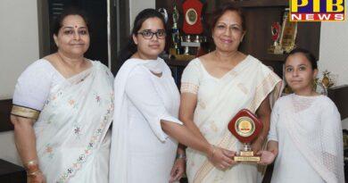 SD College For women Jalandhar Result of B.Com Sem IV