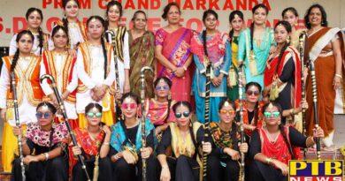 Talent Hunt Organised in S.D. College, Jalandhar
