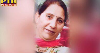 Hoshiarpur cabinet minister sham sunder arora relative missing