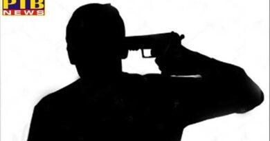 Amritsar Punjab Police ASI suicide Punjab
