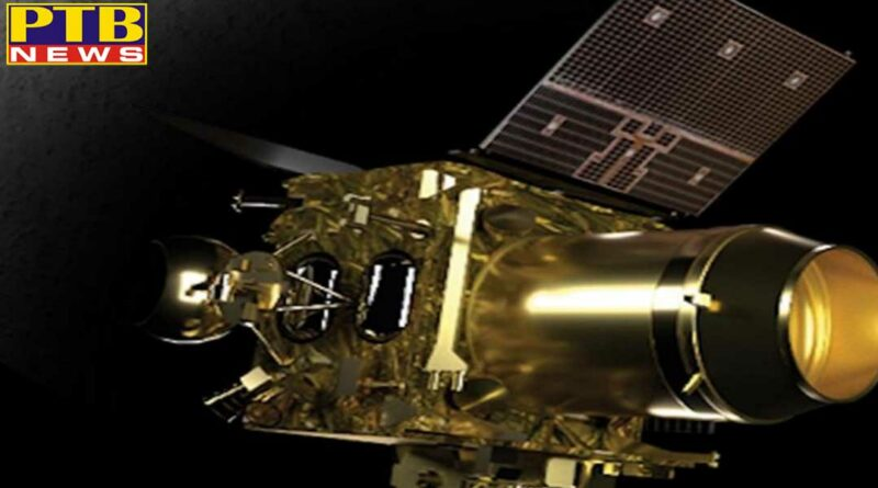 chandrayaan 2 will leave earth orbit today will leave on path of moon
