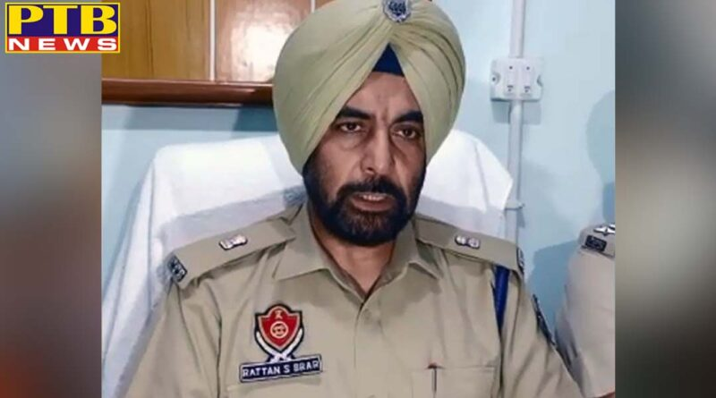 bathinda news 17 policemen sent home after giving force retirement because of disability