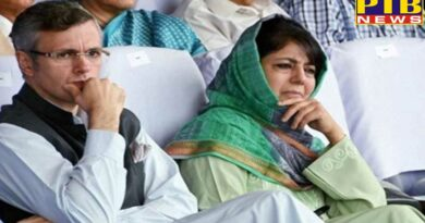 umar mehbooba quarreled with each other in custody kept separate know the whole matter
