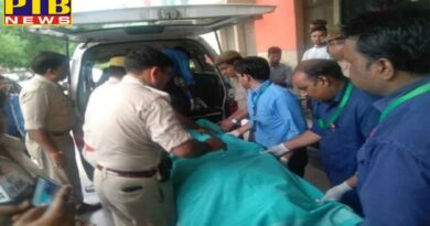 delhi ncr five laborers died due to poisonous gas in tank at ghaziabad