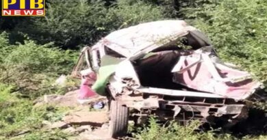 himachal pradesh chamba accident in chamba three died including two women