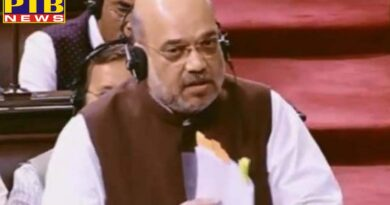 National amit shah will give a statement on jammu kashmir in parliament
