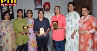 lyallpur Khalsa College jalandhar B.Sc Medical results were fantastic
