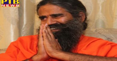 uttar pradesh allahabad baba ramdev urges muslims to support construction of ram temple in ayodhya as their ancestors are indians