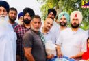 Youth Akali Dal came forward to help those stranded in Shahkot light flood
