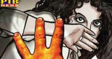 crime thirteen year old minor girl rape in chintpurni una himachal pradesh?