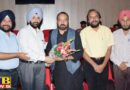 Two-day drama Sangeet festival was launched at Lyallpur Khalsa College Jalandhar