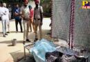 drugs abuse youth murdered his mother attacking with sharp arm Punjab Moga
