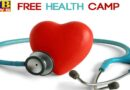 Jalandhar hospital Free mega health check up camp