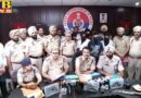 Jalandhar Rural Police arrested contract-robbery gang with pistol Punjab