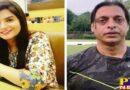 Shoaib Akhtar joins jutice for Pak Hindu Girl Nimrita Kumari campaign Pakistan / Islamabad