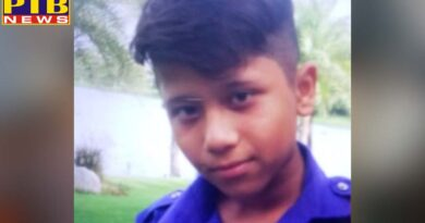 School student named Anmol gets kidnapped from Seth Hukamchand School in Jalandhar A few hours later Anmol called Ludhiana