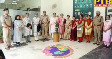 Two day workshop on Legal Awareness at HMV College Jalandhar