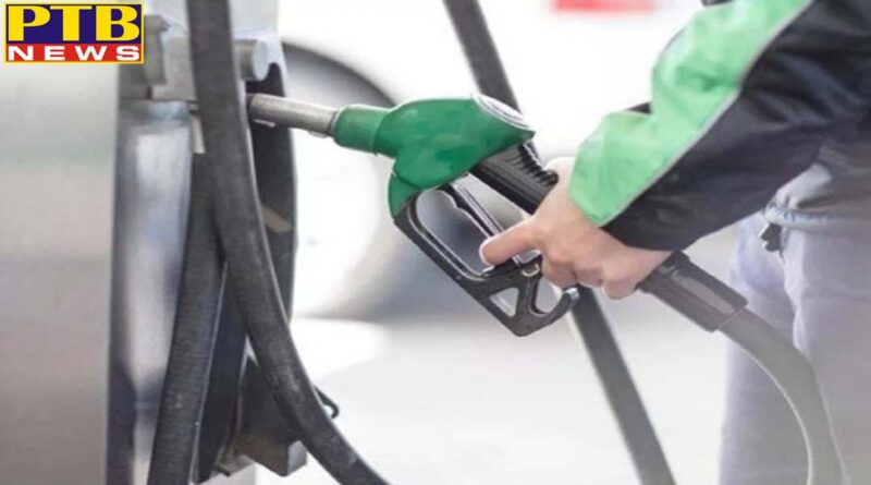petrol and diesel prices in himachal are more than punjab and haryana HP Himachal Pardesh Shimla