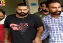 Nawanshahr ellie mangat release influx of fans outside prison Punjab
