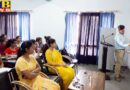 SD College for women jalandhar Guest lecture on Programming in C