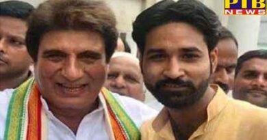 kanpur youth congress leader shot dead in kanpur uttar pradesh