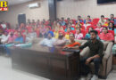 One day workshop organized at Lyallpur Khalsa College Jalandhar