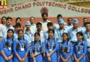 Meher Chand Polytechnic College attempts to connect school children with technical education