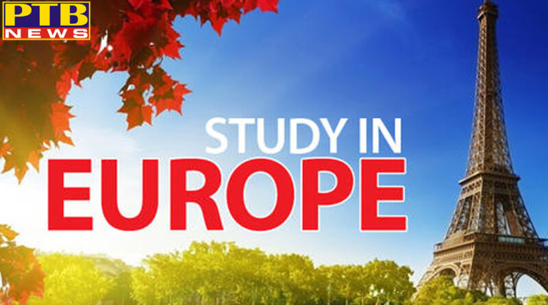 ukraine study visa education education ukraine announces good news indian students ukraine universities Exclusive partner for Study Visa Ukraine IQ Education Jalandhar Europe Study Visa