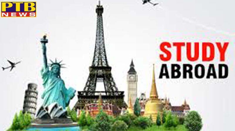 uk study & Cyprus study visa education announces good news indian students universities Sunrise Global Gateways Jalandhar
