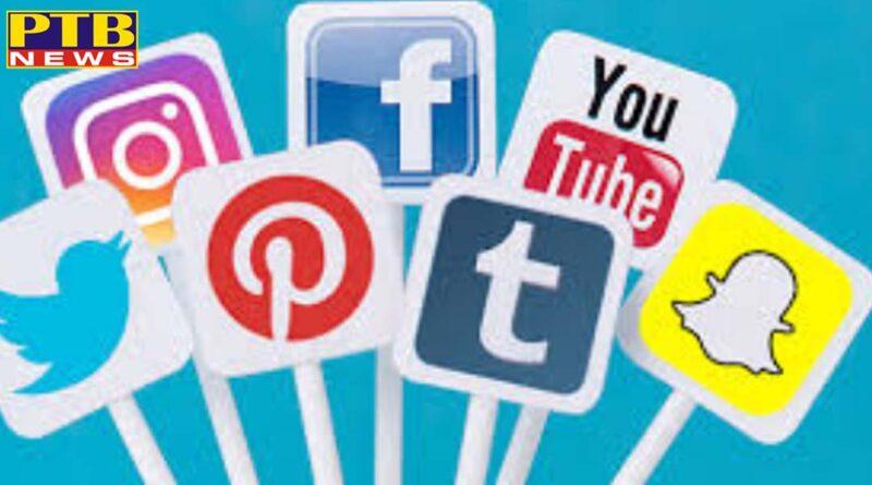 social media facebook instagram New Delhi new Rules