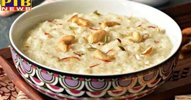 vrat tyohar karwa chauth 2019 prepare special dish on occasion of karwa chauth spiritual