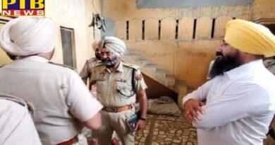 ludhiana murder in gurudwara nanaksar punjab