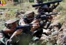 pakistan violates ceasefire again soldier injured Jammu & Kashmir