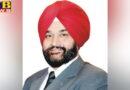Principal Association head Dr. Gurpinder Singh Samra demanded outstanding DA from the government