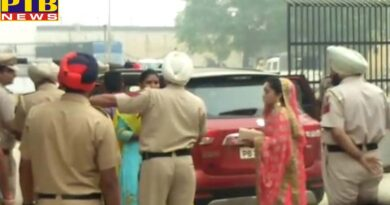 unique wedding and gangster got marriage with girlfriend in nabha jail jagran special punjab patiala