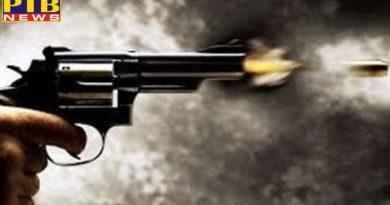 Big News batala kabaddi player shot Batala Punjab