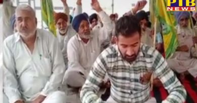 Police filed a case against the farmers who set Prali on fire punjab govt strict against stubble burning
