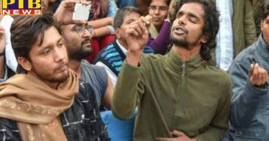 jnu protest hostel fee hike delhi police meeting