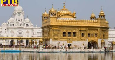 scam worth millions in supplying desi ghee of langar at golden temple Amritsar