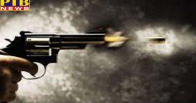 one killed in firing 2 injured Firozepur Punjab
