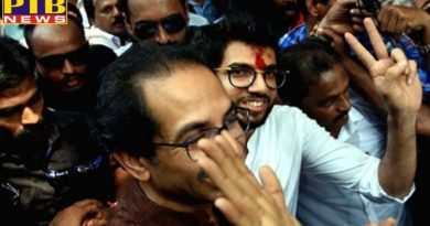 shiv sena sanjay raut narendra modi ncp congress Maharastra