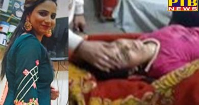 punjab batala girl murder Mama shot the niece first and then shot herself The death Batala
