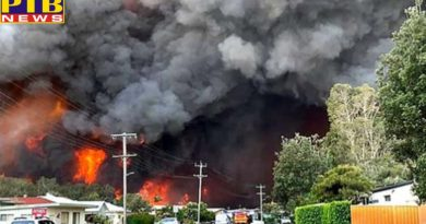 australia fires partly caused by delayed monsoons in india