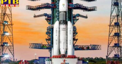 countdown on release of PSLV-C47 begins isro once again preparing to make history India