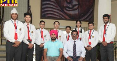 Innocent Hearts Set a Bench Mark in Karate Championship at District level; won 16 Gold
