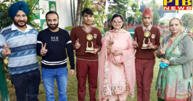 St Soldier Students won 71000 Prize in Quiz Competition