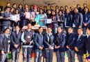 Star School of the Month to Dhakoli Branch by St Soldier Group of Institutions