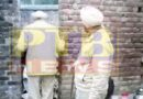 drug smugglers attacked on police team Kapurthala Punjab Many injured, including a female constable PTB Big Breaking News